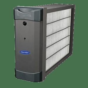 Carrier DGAPA air purifier.