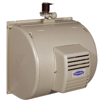 Carrier HUMCCSFP humidifier.